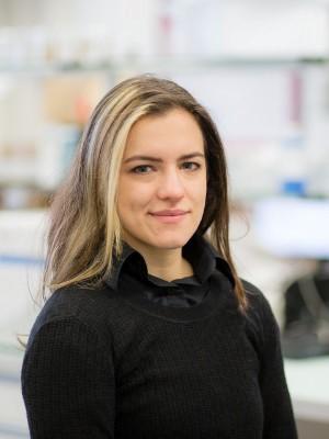 Chantal Stenger