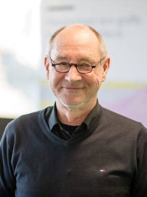 Ernst Reichmann