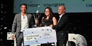 Top 100 Swiss Startup Award 2020 Ceremony
