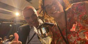 Top 100 Swiss Startup Award 2021
