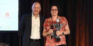 Top 100 Swiss Startup Award_Daniela Marino_Venturelab_08 September 2021